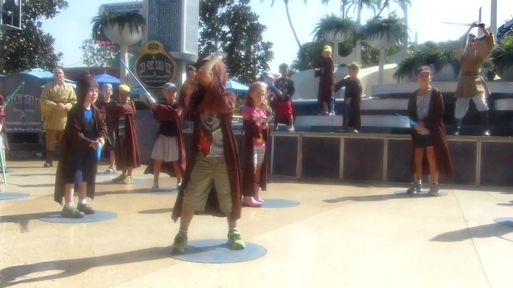 2015-09 Charlie Disneyland - 062