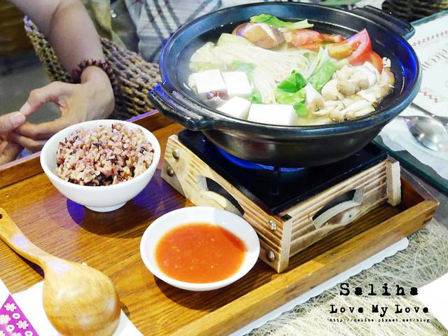 新北新店素食餐廳西餐推薦美養莊園 (13)