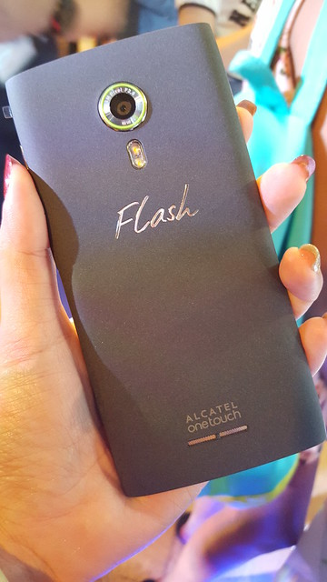 Alcatel Flash2
