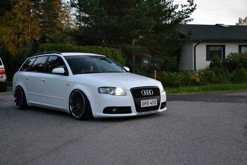 Zoml: Audi A4 B7 Avant //Mätäs Crew - Sivu 2 21756634198_500d9b315f_c