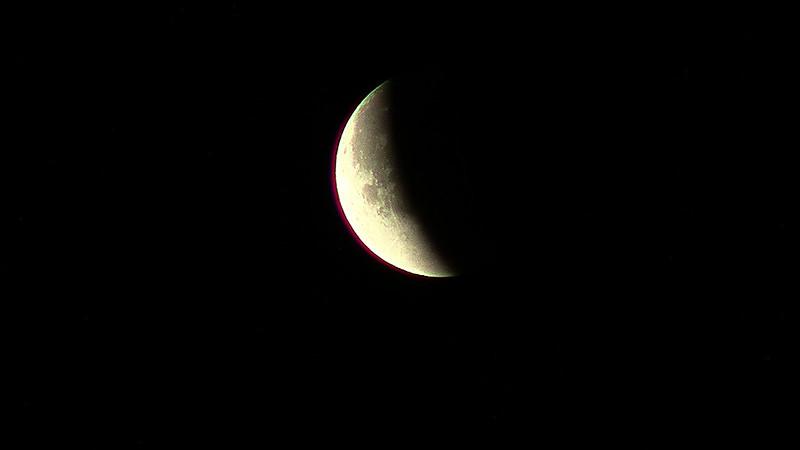 lunar eclipse - 05