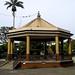 Heredia: Kiosco del parque central