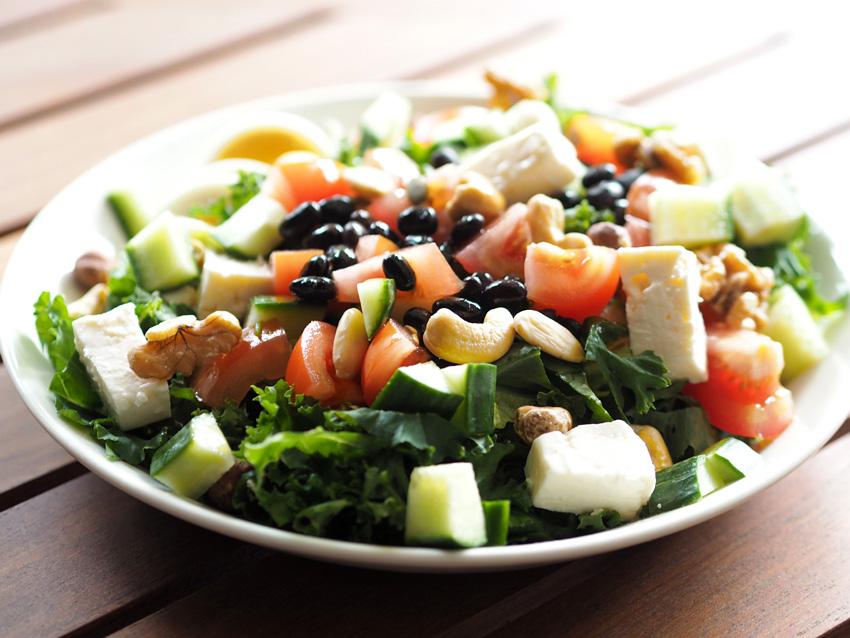 Salaatti-ohje