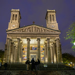ภาพของ Église de la Madeleine.