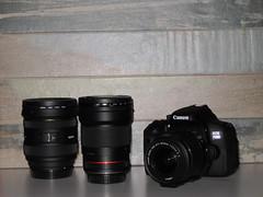 Canon PowerShot SX610 HS - zdjęcia przykładowe