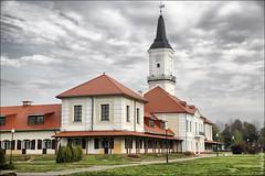 Шклов, Беларусь, ратуша
