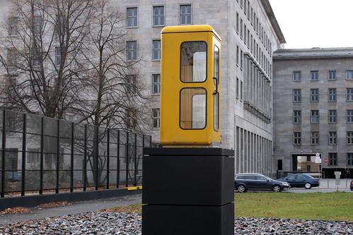 Telefonzellendenkmal