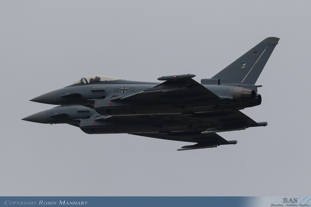 Neuburg Airbase 2015