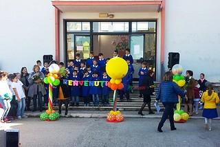 Noicattaro. Festa dei Remigini Gramsci 2015 front