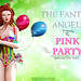 The Fantasy Angels Company cordially invites you to THE PINK PARTY / SATURDAY NOV. 14TH @ 2:30 PM SLT by THE FANTASY ANGELS