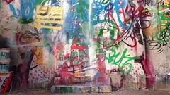 IT'S TIME TO REBOR (graffiti stop motion)