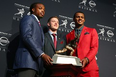 Full Heisman Trophy 2015 voting results: The Stanford runner-up tradition continues