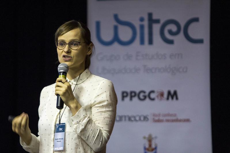UBITEC - Mesa III