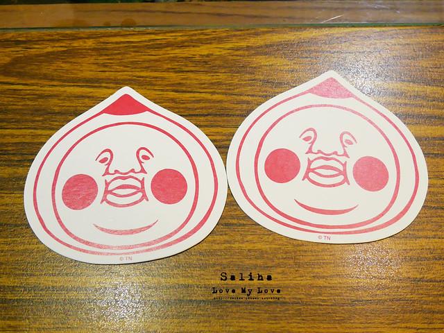 台北東區主題餐廳醜比頭的秘密花園輕食咖啡屁桃 (31)