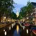 Amsterdam, una ciudad con mucho encanto by Giacomo della Sera