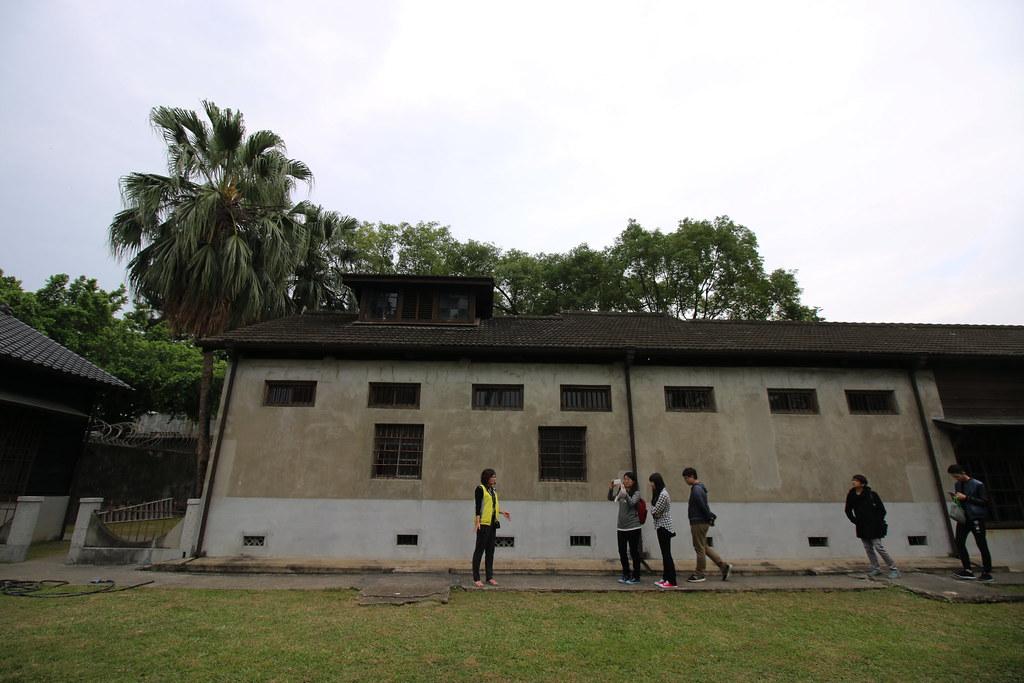 嘉義市獄政博物館 (25)
