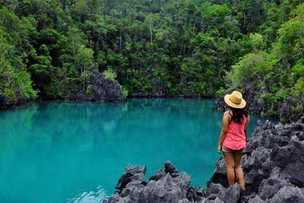Labengki Lagoon 2