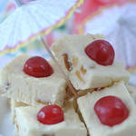 Pina Colada fudge recipe 4