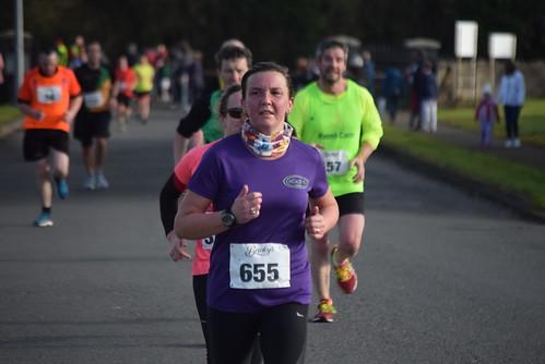 Trim 10 Mile 2017