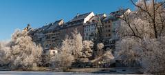 Wil - Switzerland - Jan 2017