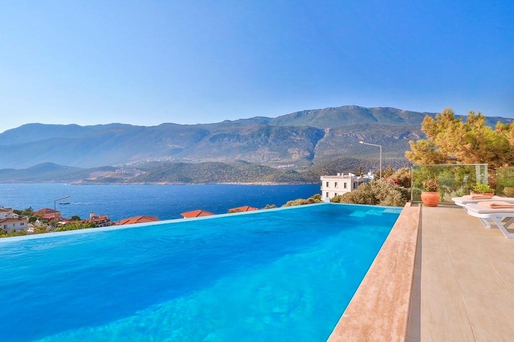holiday villas