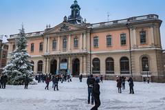 Stockholm Nobelpreis Museum