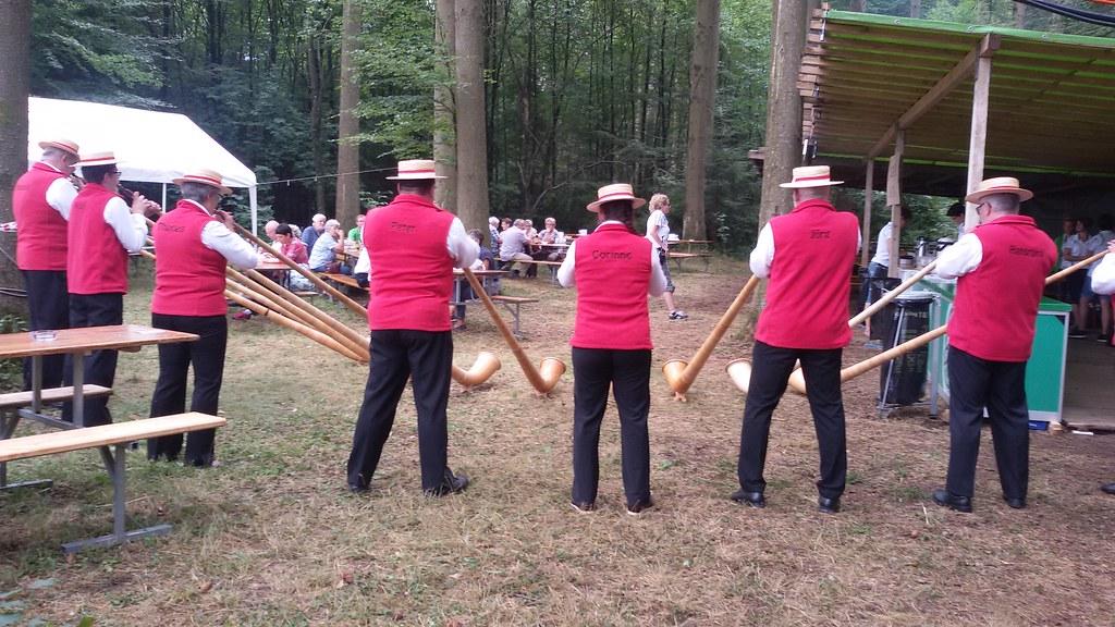 2015 Waldfest