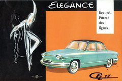 Panhard PL17 (1959-60)