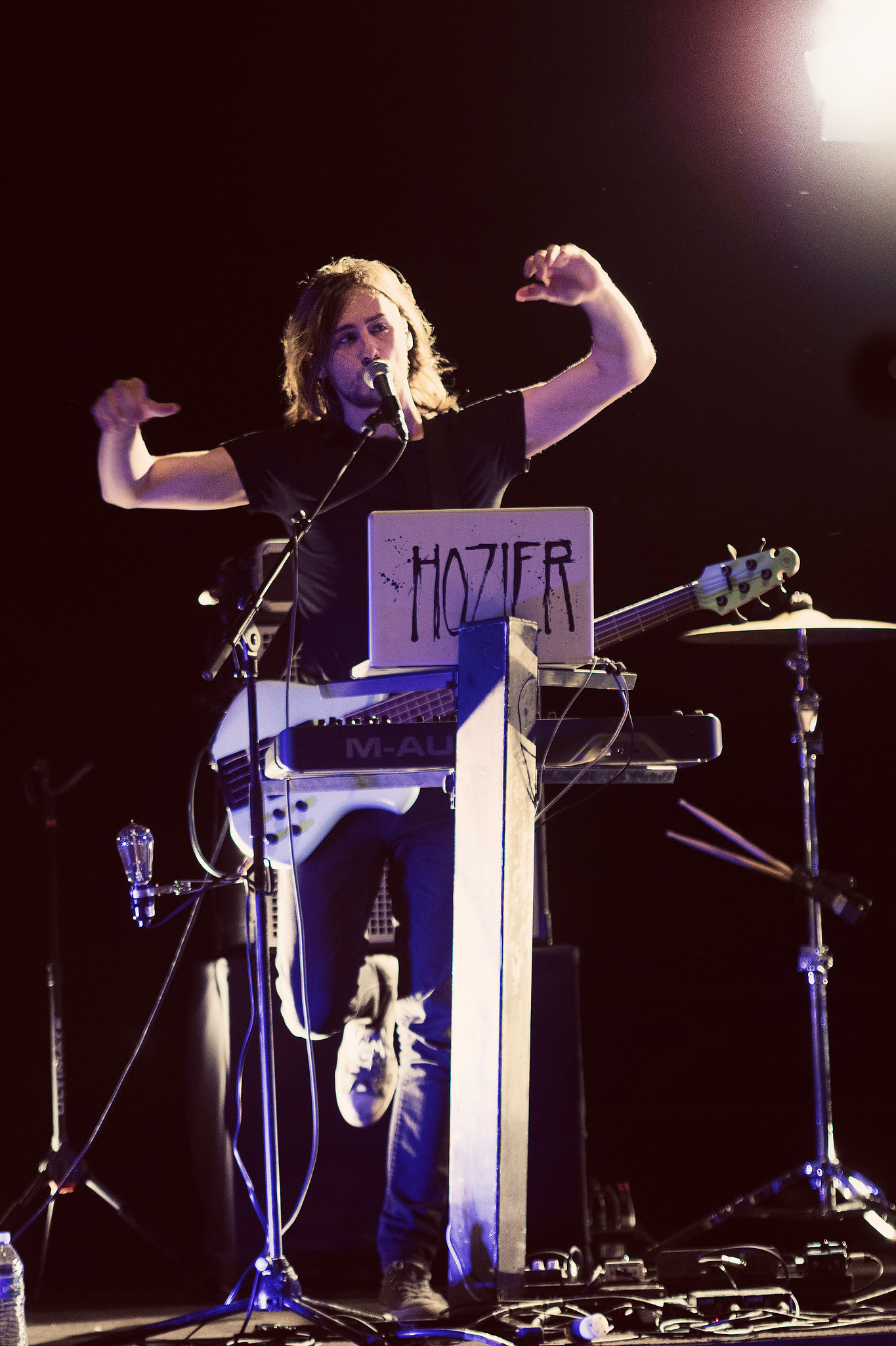 Hozier - Red Rocks 2015