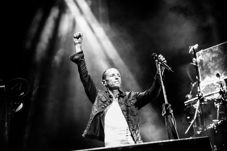 PKP 538 - Linkin Park