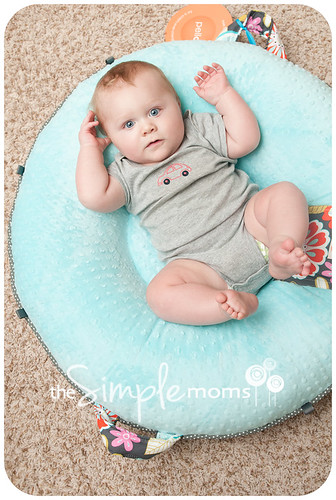 for all their needs pello: a floor pillow :: giveaway – the SIMPLE moms