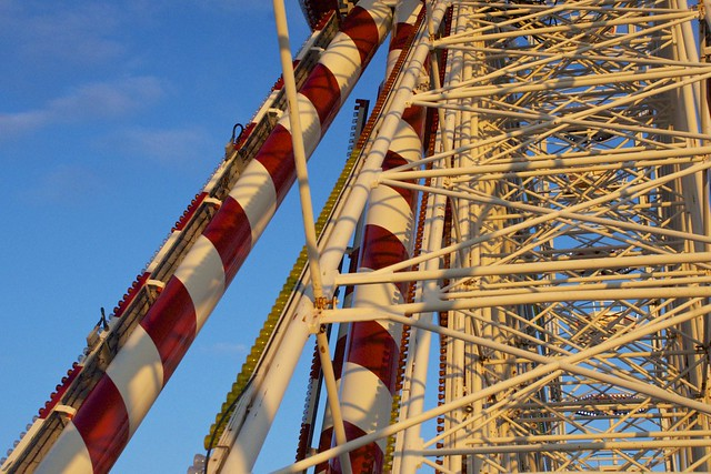 Grande roue Toulouse plage_2