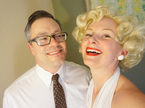 Liz and Josh and the Seven Year Itch