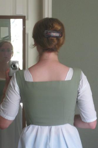 Petticoat Body Back