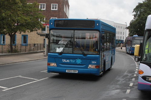 Go South Coast 3304 SN03EBV