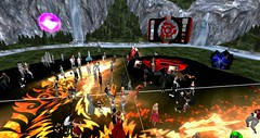Firestorm 5th anniversary celebrations