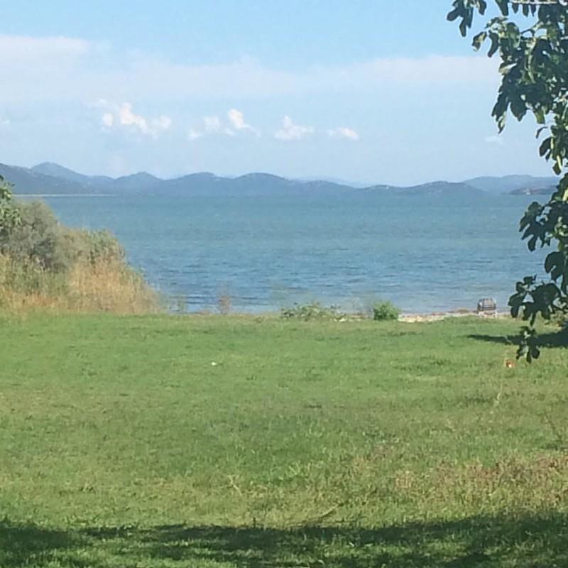 #vranskojezero #jezero #hrvatska #ontour #unterwegs #biogradnamoru #pakostane2015 #travelblogger