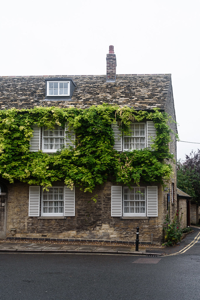 Ten Days in England | forkknifeswoon.com
