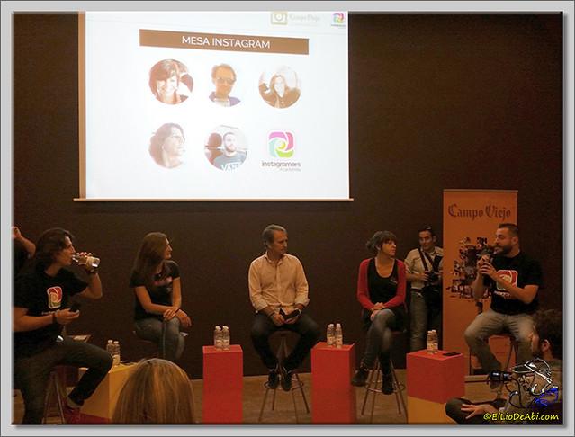 4 Pasando el día en Campo Viejo con la Igersacademia