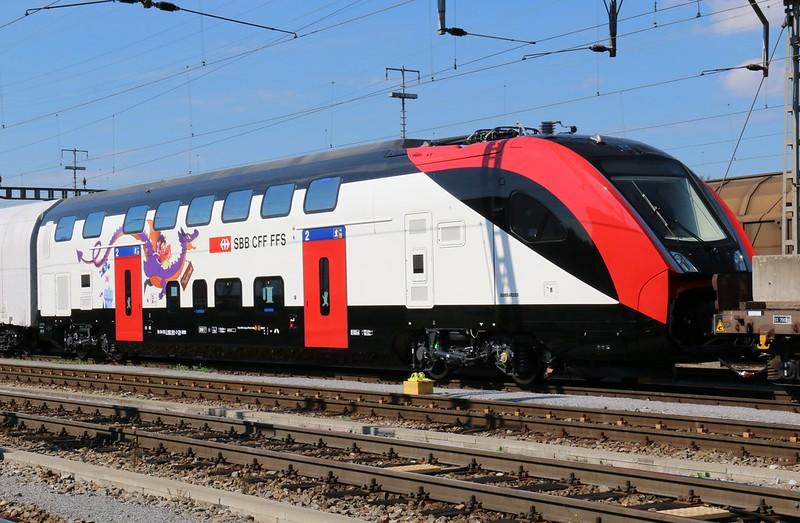2015-09-10, CFF, Muttenz, 2 502 001