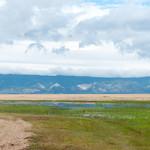 Humedal en Olkhon