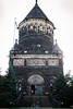 James A. Garfield Monument by jomak14