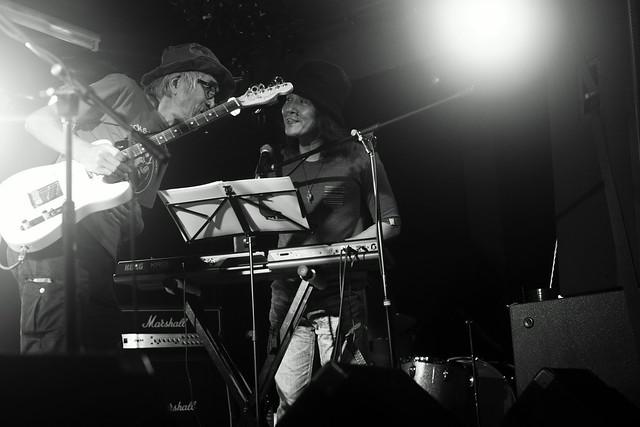 ファズの魔法使い live at 獅子王, Tokyo, 08 Oct 2015. 315