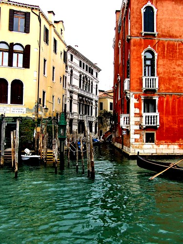 Venice - Grand Canal - 03