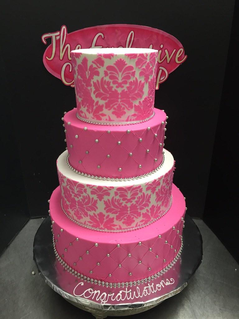Wedding Cakes | Exclusive Cake Shop