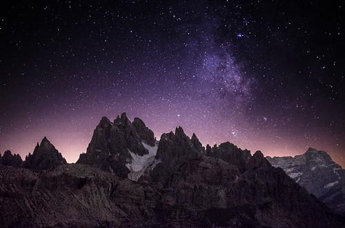 Cadini Starscape