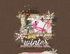 2016 Calendar Topper - January by KimR+