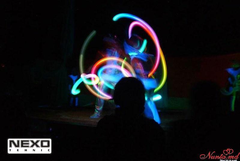 Спецэффекты, Световое, звуковое оборудование для вашего праздника! > Фото из галереи `Главная`