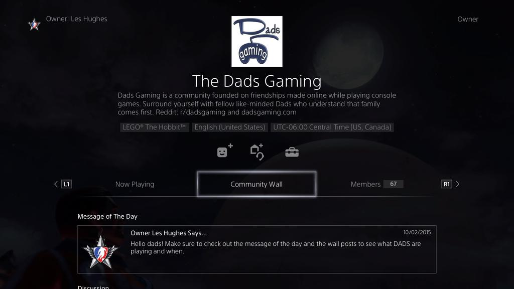 DadsGamingCommunity-PS4