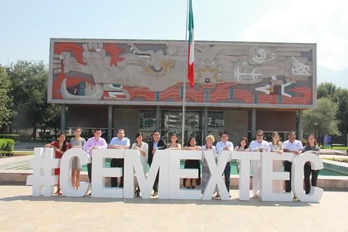Premio CEMEX Tec 2015 reconocen Proyectos de Alto Impacto en Desarrollo Sostenible